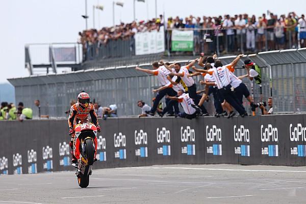 MotoGP Top List