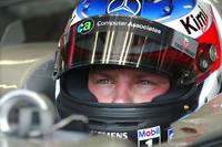 Raikkonen leads in Belgian GP first practice