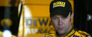 NASCAR Cup Kenseth looking for Lady Luck in Las Vegas
