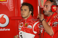 Massa fastest as Barcelona testing starts