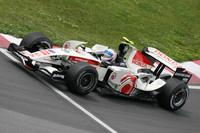 Davidson fastest on US GP Friday