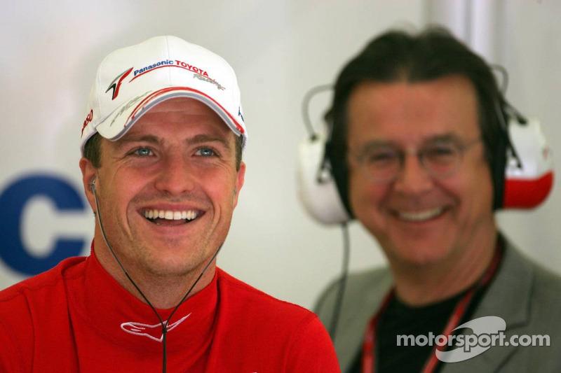 R. Schumacher reviews Turkey