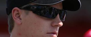 Formula 1 Ferrari confirms Raikkonen in three-year deal