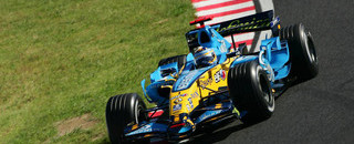 Formula 1 Alonso regains title lead with Japanese GP win