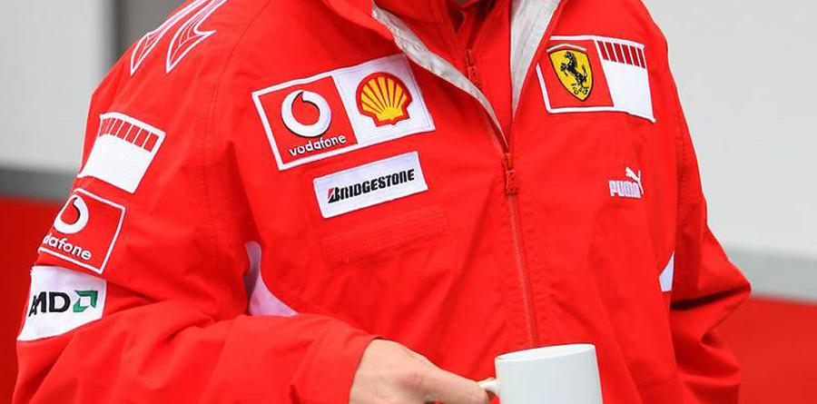 Brawn hopes for new Ferrari challenge