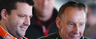 Grand-Am Stewart ready for another run at Rolex 24