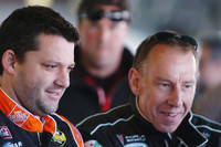 Stewart ready for another run at Rolex 24