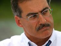 Theissen praises 'third best team' BMW