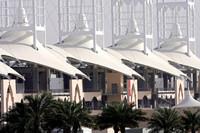 Next stop Bahrain