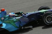 Honda fails to get a grip