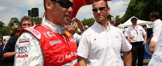 Le Mans Kristensen -