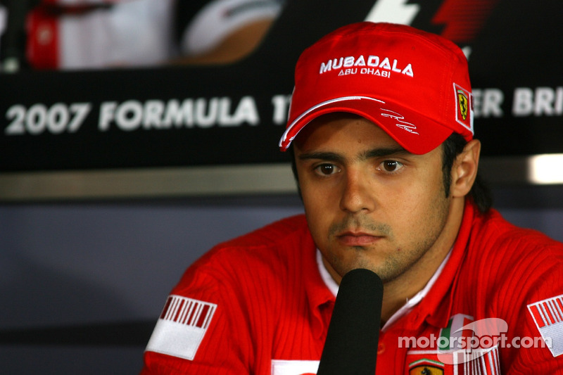 Massa aims for qualifying improvement