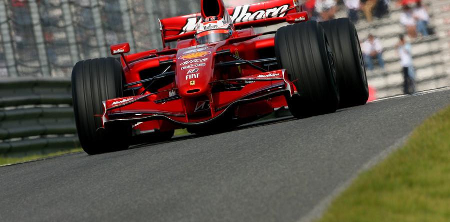 Raikkonen wins Chinese GP thriller