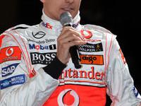 Kovalainen enjoying his life with McLaren