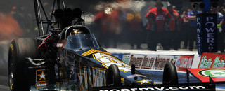 NHRA Troxel takes first Funny Car win in Bristol