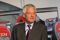 ACO plans controlled evolution for Le Mans