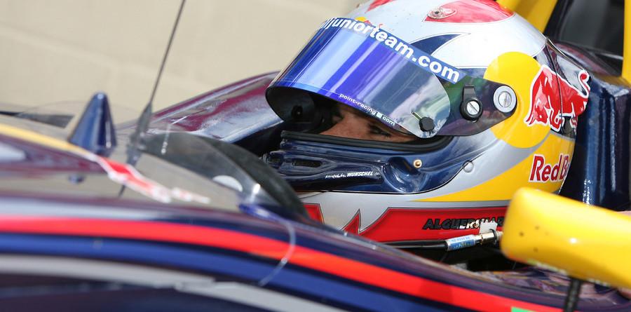 2008 British Formula 3 season review