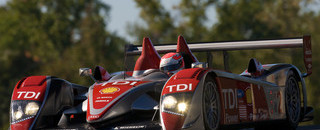 ALMS Audi pulls plug on season-long programs