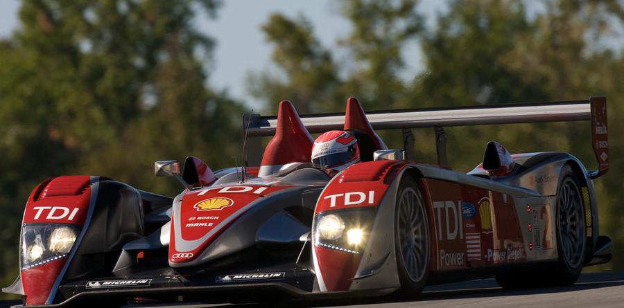 Audi pulls plug on season-long programs