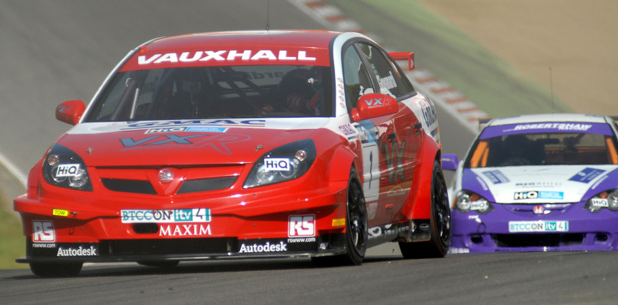 British Touring Car ready for another exciting season
