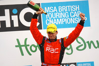 Close racing in 2009 BTCC season, part 1