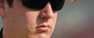 Formula 1 USF1 eyes Kyle Busch for 2011 race seat