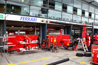 Drama will unfold on Australian street circuit