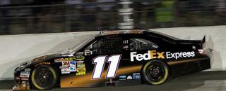 NASCAR Cup Hamlin soars to the Darlington victory