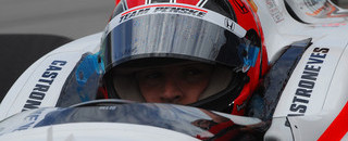 IndyCar Castroneves fastest on Indy 500 Opening Day