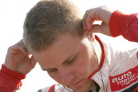 Bottas makes history at Zandvoort Masters