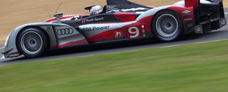 Le Mans Pressure mounts in closing hours