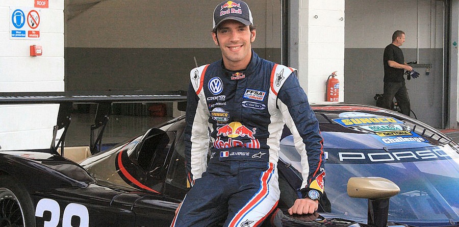 Vergne continues to dominate at Silverstone