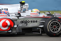 Formula One - Turkey to Hungary review