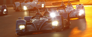 European Le Mans Strakka takes Hungaroring in LM P2 walkover