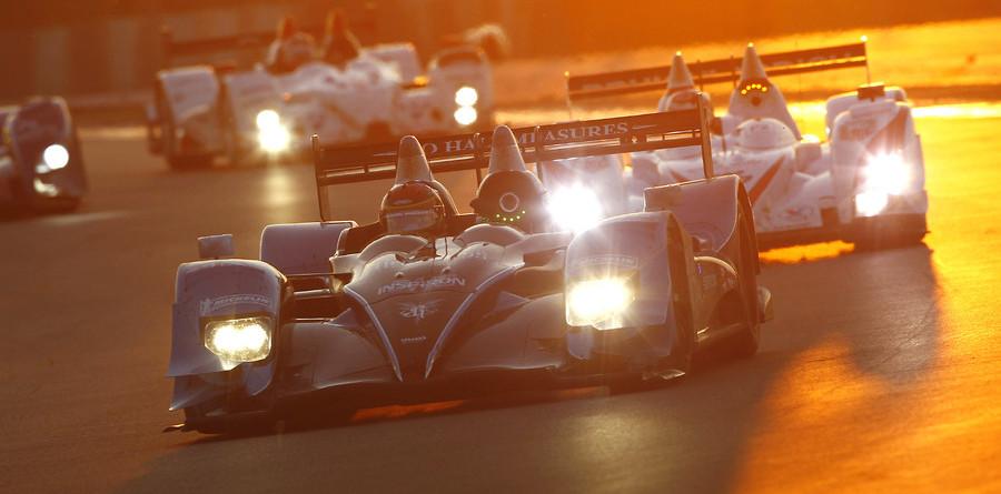 Strakka takes Hungaroring in LM P2 walkover