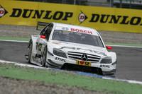 Di Resta wins third in a row at Hockenheim