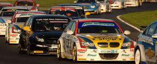 BTCC BTCC 2010 season in review, part 3