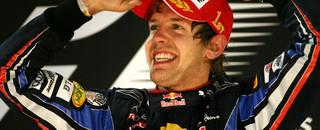 Formula 1 Vettel wins title after epic Formula One season