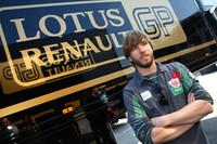 Heidfeld quickest on return to the cockpit in Jerez