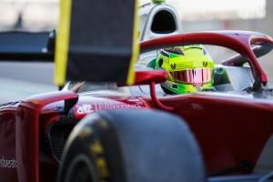 Wegen Superlizenz-Vorgaben: Mick Schumacher in Formel 2 unter Druck