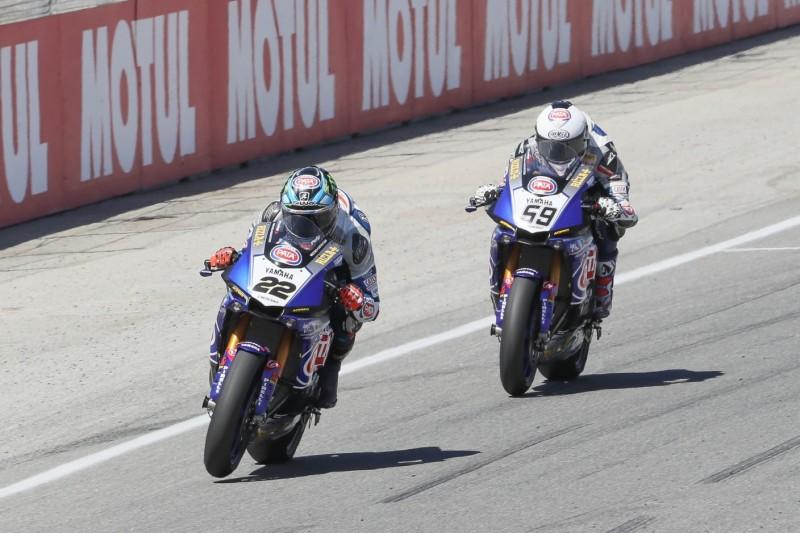 Kampf gegen Jonathan Rea: Ex-MotoGP-Pilot wird Riding-Coach von Alex Lowes