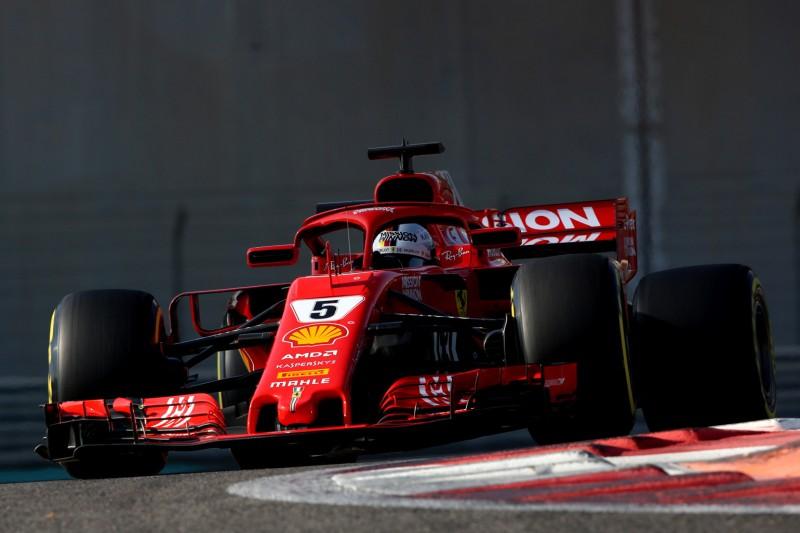 Alles für den Formel-1-Titel: Ferrari plant 2019 mit höherem Budget