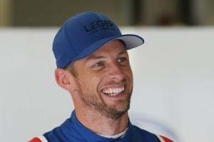 Jenson Button fährt für Honda in der Blancpain-GT-Serie