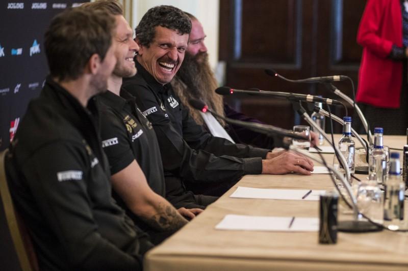 Geldsegen für Haas-Team: 20 Millionen mehr als 2018