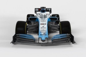 FW42 wird nicht rechtzeitig fertig: Williams verpasst ersten Testtag
