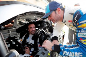 Toyota will Fernando Alonso NASCAR-Start ermöglichen