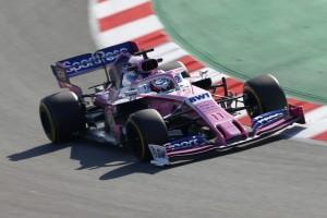 Grundbesitz verzehnfacht: Racing Point plant neue Teamfabrik
