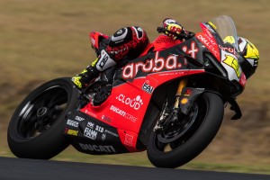 Ducati: Bautista beim Saisonstart der Favorit, Davies beim Test nur 14.