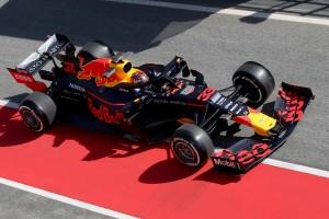 Honda-Ziel in der Formel 1 2019: Gleichziehen mit anderen Herstellern