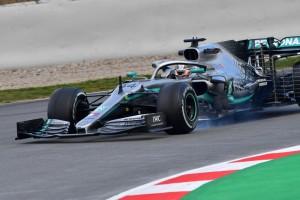 Technikchefs rudern zurück: Formel 1 ist 2019 doch schneller geworden